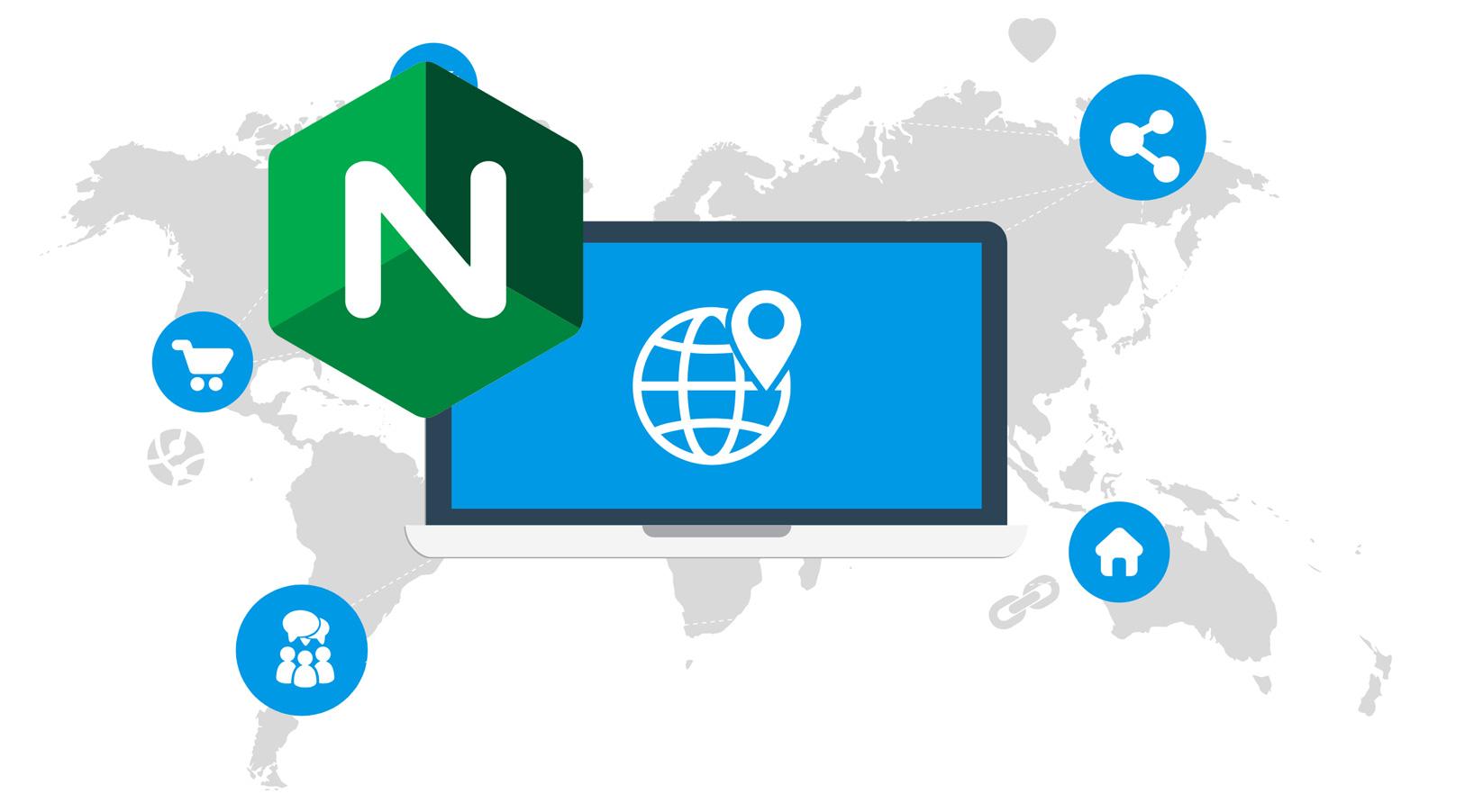 如何给NGINX安装ngx_http_geoip2_module模块